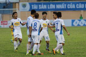 HLV Dương Minh Ninh: 'HAGL hướng tới bóng đá đẹp, nhưng phải hiệu quả'