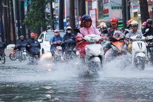 Tin thời tiết ngày 31/5: Bắc Bộ nắng nóng cục bộ, Hà Nội tối có mưa dông