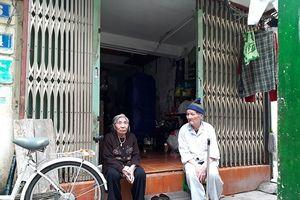Hàng trăm hộ dân Kim Liên-La Thành khốn khổ vì dự án treo