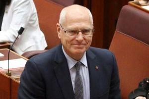 Nghị sĩ Australia kêu gọi 'đuổi' Trung Quốc khỏi Biển Đông