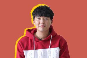 'Thánh ăn Hàn Quốc' Woossi vẫn quyết tâm theo đuổi ước mơ sau scandal vạ miệng