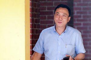 'Ông Tuấn muốn tranh Chủ tịch VFF, hãy nghỉ ở Tổng cục TDTT'