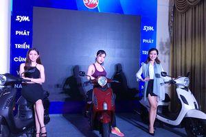 Chi tiết SYM Abela 110: Mẫu xe ga dành cho phái đẹp rẻ nhất Việt Nam