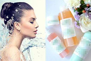 5 sai lầm khi sử dụng sữa tắm vô tình hủy hoại làn da