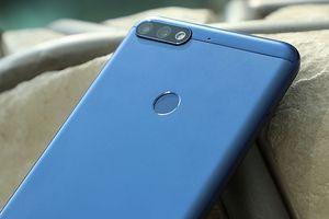 Khám phá smartphone tầm trung Honor 7C