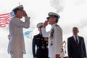 Mỹ thêm 'Ấn Độ Dương' vào tên gọi Bộ Chỉ huy Thái Bình Dương
