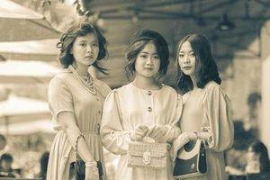 Teen Bắc Ninh tái hiện 100 năm thời trang phụ nữ Việt qua ảnh kỷ yếu