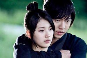 Suzy tái hợp Lee Seung Gi trong bộ phim kinh phí lớn nhất Hàn Quốc