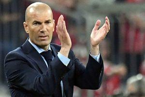 Top 10 trận đấu đáng nhớ nhất của HLV Zidane tại Real Madrid