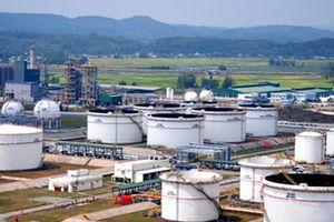 Quy định mới về an toàn công trình dầu khí trên đất liền