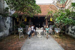 Phát triển du lịch phố nghề: Đánh thức nguồn 'quặng quý'