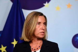 EU chỉ trích Israel phá hủy ngôi làng của người Palestine