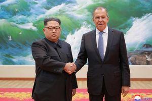 Lãnh đạo Triều Tiên Kim Jong-un tiếp tục khẳng định mong muốn phi hạt nhân hóa hoàn toàn