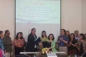 Tổ chức quốc tế phối hợp giảm tử vong do đuối nước cho trẻ em Việt Nam