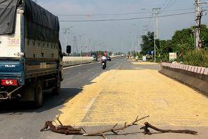 Tai nạn giao thông tiềm ẩn ngày mùa