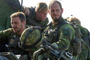 Thụy Điển phát hành cuốn sách hướng dẫn người dân chuẩn bị cho chiến tranh