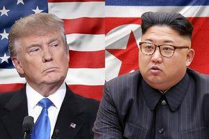 Ngoại giao con thoi trước thượng đỉnh Mỹ-Triều