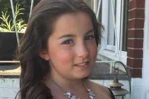 Chết vì u não, cô bé 13 tuổi hiến tạng cứu 15 người