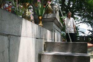 Bí ẩn gò rắn tại đình cổ dưới đáy giếng ở Hà Nội