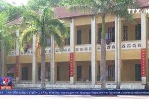 Điện Biên tích cực chuẩn bị cho kỳ thi tốt nghiệp THPT Quốc gia 2018