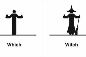 Minh họa sinh động giúp bạn phân biệt 10 cặp từ đồng âm trong tiếng Anh