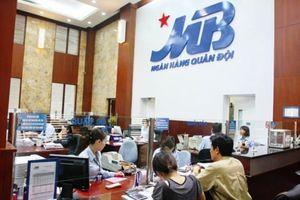 MB được chấp thuận tăng vốn điều lệ lên hơn 21.600 tỷ đồng