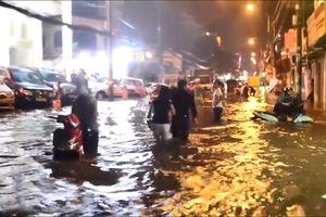 Thành phố Hồ Chí Minh: Giải pháp chống ngập nào hiệu quả?
