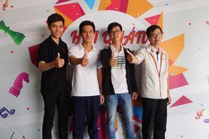 Sinh viên FPT Polytechnic biến nhà bình thường thành smarthome chỉ với 3 triệu đồng