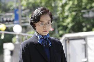Cảnh sát Hàn Quốc xin lệnh bắt 'nữ vương' Korean Air