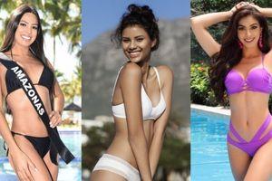 4 ứng viên nặng ký tại Miss Universe 2018