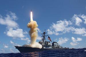 Mỹ cảnh báo khả năng tấn công đảo Trung Quốc chiếm đóng ở Biển Đông