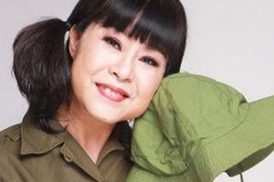 NSND Thanh Hoa: Giọng hát Hồng Liên như giọt sương sớm đọng trên lá sen