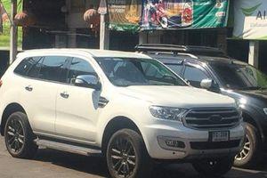 Bắt đầu mở đặt cọc Ford Everest 2018 tại Việt Nam, giá từ 900 triệu đồng