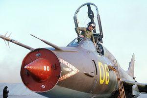 Tìm thấy phi công Liên Xô bị bắn hạ 30 năm trước ở Afghanistan
