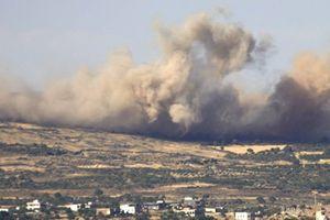 Lý do Israel bất ngờ 'bơm' 2 tỷ USD cho đơn vị tên lửa mới