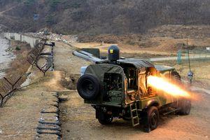 Sức mạnh tên lửa Spike của Israel mà Ấn Độ khao khát sở hữu