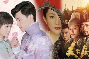 Những phim truyền hình Hoa Ngữ tháng 6: Bất ngờ 'Phù Dao' không phải là phim được mong chờ nhất!