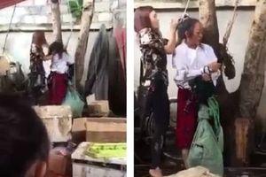 Sự thật về người phụ nữ mang bầu ăn trộm bị đánh tử vong ở Hà Giang