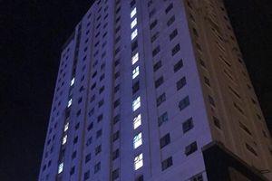 Đà Nẵng: Khách sạn xây vượt 129 phòng đang tự tháo dỡ