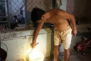 Đà Nẵng thiếu nước sạch