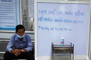 Bệnh viện Từ Dũ cách ly 80 người nghi mắc cúm, hoãn mổ 4 ngày