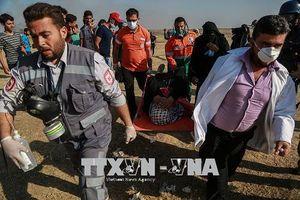 Dự thảo Nghị quyết của Mỹ về tình hình Gaza không được thông qua