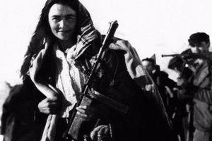 Vì sao phụ nữ bị cuốn vào vòng xoáy Chiến tranh Thế giới thứ 2?