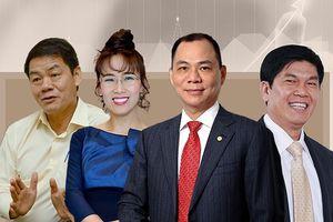 Thị trường chứng khoán Việt Nam chao đảo, tỷ phú USD mất vài nghìn tỷ đồng