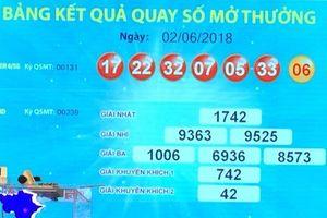 Chỉ trong 2 tuần, 5 vé số Vietlott trúng tổng cộng 111 tỉ đồng