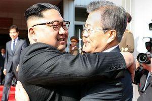 Quan hệ của Mỹ với bán đảo Triều Tiên: Liệu có khả năng thượng đỉnh ba bên?