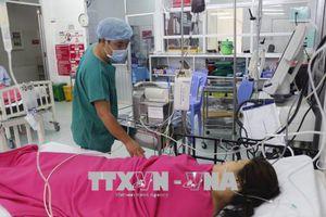 Cứu sống sản phụ bị vỡ tử cung do thai chết lưu