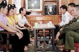 Nhân rộng mô hình 'nhóm liên gia tự quản' tại Sơn La