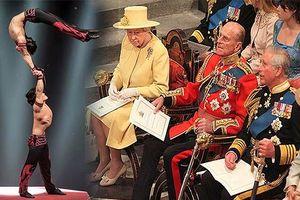 Showbiz 3/6: Cơ-Nghiệp sẽ diện kiến hoàng gia Anh?