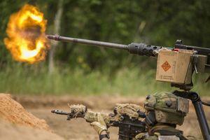 Mỹ dẫn đầu 18.000 quân tập trận ở khu vực sườn phía Đông NATO sát biên giới Nga
